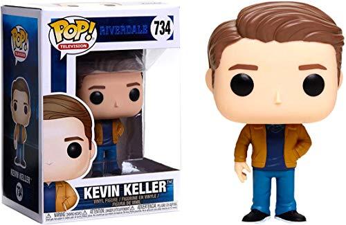 Funko Pop! Riverdale Kevin Keller (exc) - Merchandising