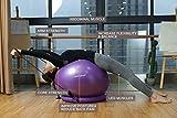 Yoga Ball Chair, RGGD&RGGL Exercise Ball with
