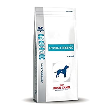 Royal Canin Veterinary Hypoallergenic Dry Dog Food 14kg Amazon Co
