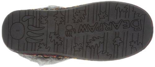 Bearpaw Womens Suni 7 Boot Nero