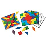 Learning Resources Parquetry Blocks & 20 Pattern