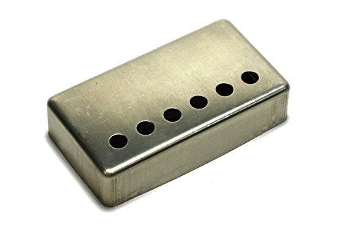 bangdan Humbucker Pickup cover NON-plated RAW, nickel silver 1 15/16