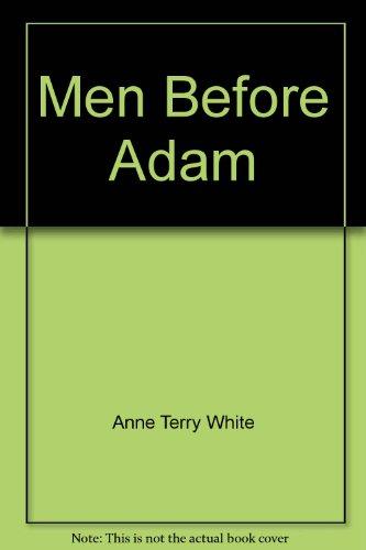 Men Before Adam