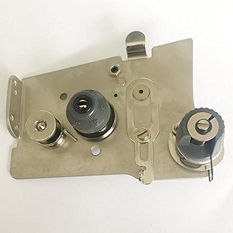 honeysew máquina de coser hilo de repuesto tensión Asamblea 91 - 263401 - 71 para Pfaff 1591: Amazon.es: Hogar