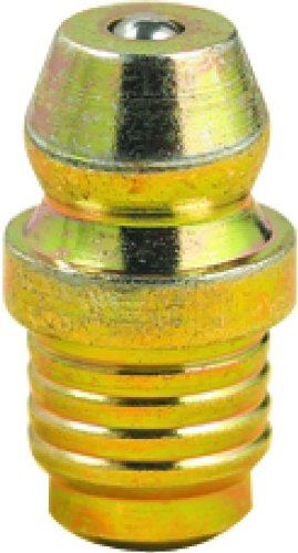 how to install drive type grease fittings