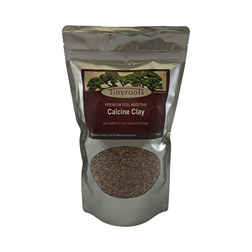 Turface Bonsai Tree Soil Additive - Calcined Clay from BonsaiOutlet
