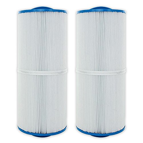 2-Pack Guardian Pool Spa Filter Cartridges Replaces FC-0195M 5CH-502 PPM50SC-F2M Cal Marquis Pacific (Marquis Spas)