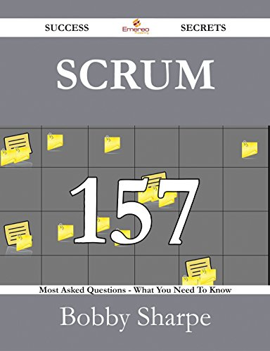 Scrum Success Secrets