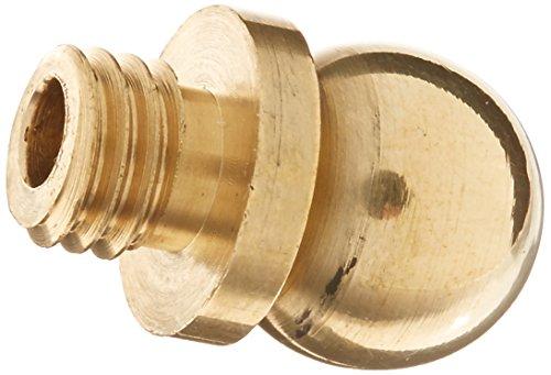 Deltana DSBT3-UNL Solid Brass Ball Tip