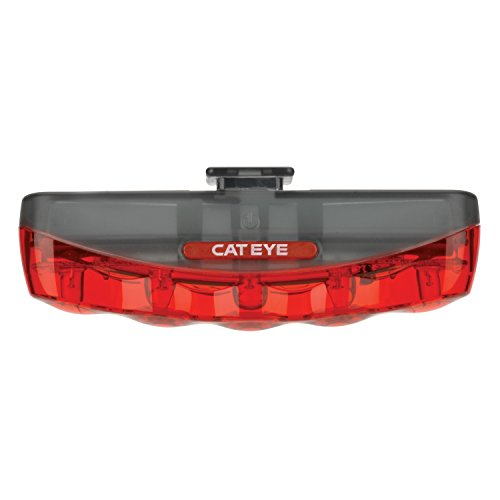Cateye Ld610 Rear Led Light