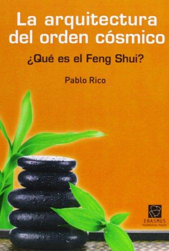 Descargar Libro Arquitectura Del Orden Cosmico,la Pablo Rico