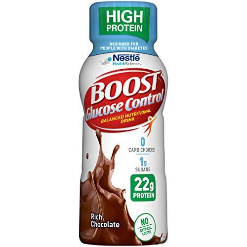 Boost Glucose Control High