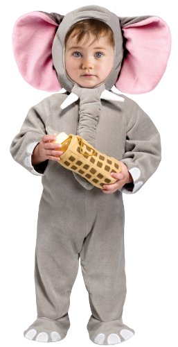 Lil Elephant Baby Costume