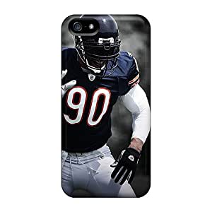 Iphone Cases - Cases Protective For Iphone 5/5s- Chicago Bears