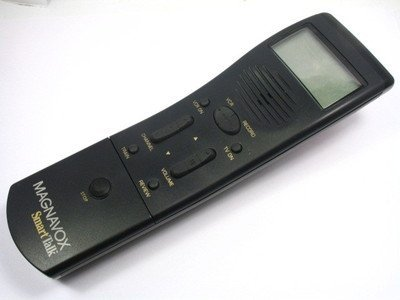 Magnavox Smart Talk VP8000 Remote Control