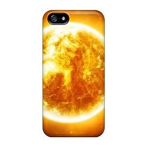 Cute High Quality Iphone 5/5s Sunburst Case