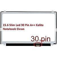 B156XTN04.0 15.6 Slim Led 30 Pin Lcd Ekran Panel