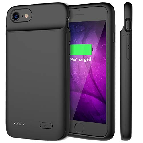 LoHi Battery Case for 4.7