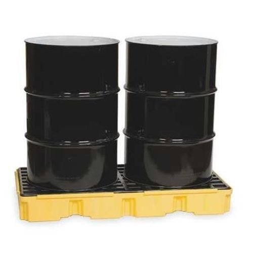 30 Gallon Oil Drum- 2 pack by Knick Knack Supplies