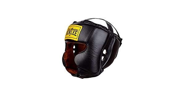 BENLEE Rocky Marciano Headguard Tyson
