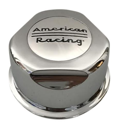 chrome american racing wheels - 5