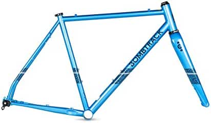 Bombtrack Hook 2 700C Cyclocross Bicycle Frame