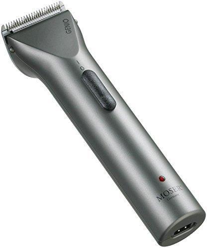MOSER GENIO 1565 Mini Professional Cordless Hair Trimmer 0.1mm Blade