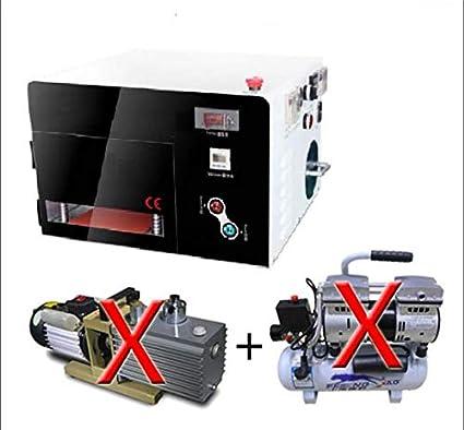 Amazon.com: Gowe aspiradora Oca multifunción máquina de ...