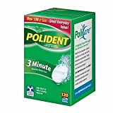 Polident 3 Minute Antibacterial Denture Cleanser Triplemint - - Best Reviews Guide