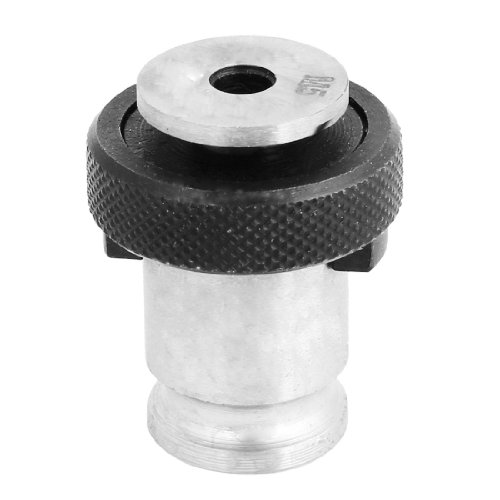uxcell M5 Torque Control Quick-Change Tap Adaptor Chuck Tapping Collet - Type Tapping Collet