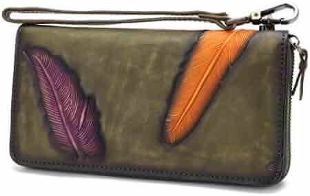 e7dff22a739e Shopping 4 Stars & Up - Greens - Handbags & Wallets - Women ...