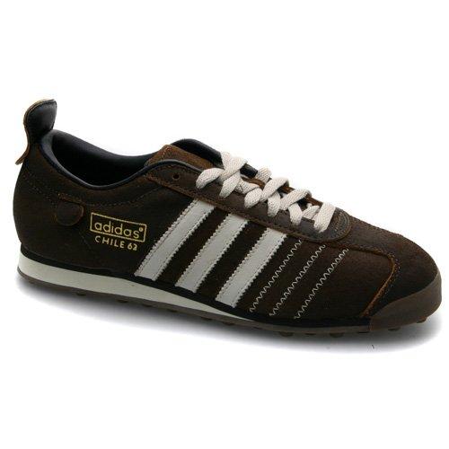 Adidas Chile 62 Braun Retro Herren Schuh