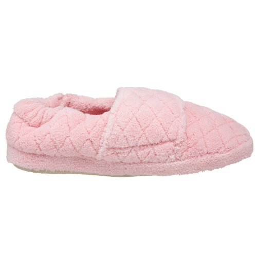Wrap Spa ACORN Pink Women's Slipper Tw11qzR