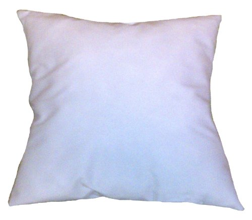 ReynosoHomeDecor 18x18 Square Pillow Insert Form