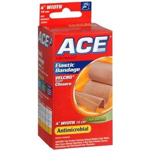 PACK EACH BANDAGE VELCRO 8290207604 product image