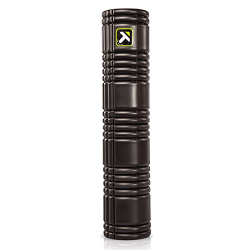 TriggerPoint GRID Foam Roller with Free Online Instructional Videos, 2.0