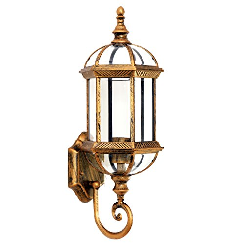 Antique Outdoor Light Fittings in Florida - 6