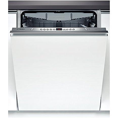 Bosch SMV58M20EU lavavajilla - Lavavajillas (Totalmente ...