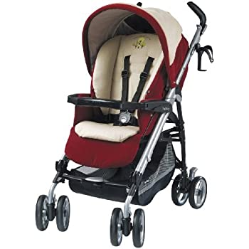 Amazon.com : Peg-Perego 2010 Pliko P3 Stroller, Java