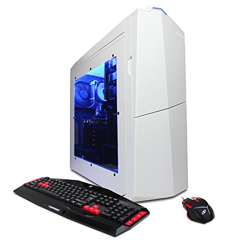 CYBERPOWERPC Xtreme GXi9800A i5 6400 2 7GHz