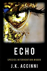 ECHO Species Intervention #6609