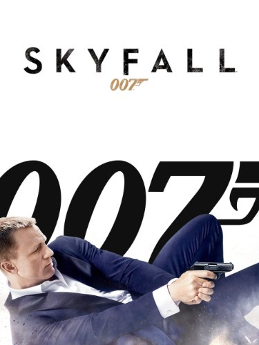 James Bond 007 - Skyfall Film