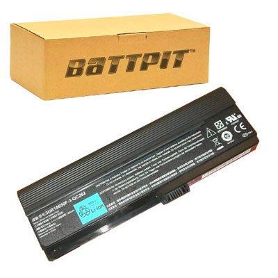 Battpit Recambio de Bateria para Ordenador Portátil Acer Aspire 5051AWXMi (6600mah / 73wh)