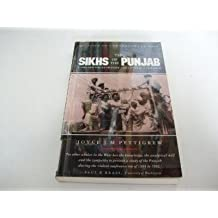 [(The Sikhs of the Punjab: Unheard Voices of State and Guerilla Violence)] [Author: Joyce Pettigrew] published on (June, 1995)