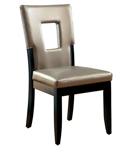 Murray Hill Black Dining Chair (set of - Hill Dining Murray