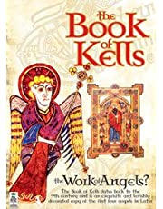 Book of Kells DVD