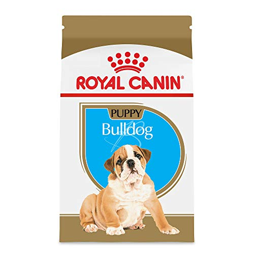 Royal Canin Puppy Bulldog Dry Dog Food (30 lb) ()