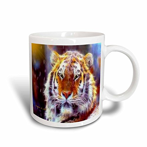 (3dRose 6600_2 Sovereign Mug 15 oz Multicolor)
