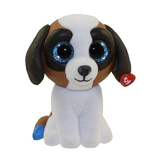TY Beanie Boos - Mini Boo Figure - DUKE the St. Bernard Dog (2 ()