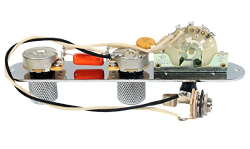 Posn 2 Way Switch For Modification See Mod1 Or See Mod2